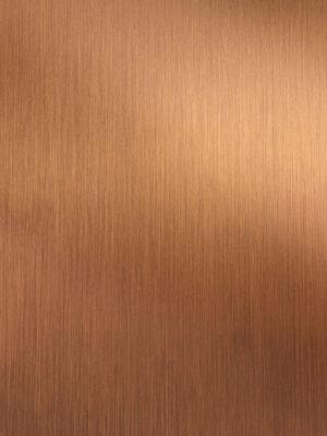 brushed foil spazzolato